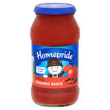 Homepride Chilli Cooking Sauce 485g