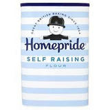 Homepride Self Raising Flour 1.5kg