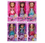 HTI Toys Fairy and Princess Dolls