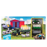 HTI Toys Farmyard Playset