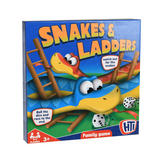 HTI Toys Snakes and Ladders