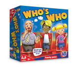 HTI Toys Who Is Who