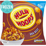 Hula Hoops® BBQ Beef Flavour Potato Shapes 650g