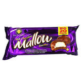 Huntley and Palmers Mallow Teacakes 20pk