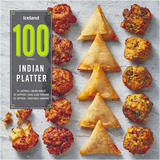 Iceland 100 (approx) Indian Platter 1.5kg