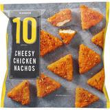 Iceland 10 (approx.) Cheesy Chicken Nachos 170g