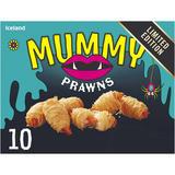 Iceland 10 Mummy Prawns 200g