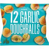 Iceland 12 Garlic Doughballs 160g