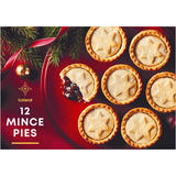 Iceland 12 Mince Pies