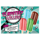 Iceland 12 Mystery Lollies 696ml
