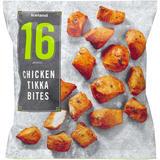 Iceland 16 (approx.) Chicken Tikka Bites 160g