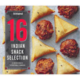 Iceland 16 Indian Snack Selection 240g