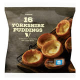Iceland 16 Yorkshire Puddings 290g