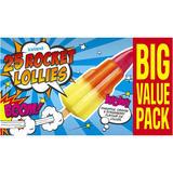 Iceland 25 Rocket Lollies 1.5kg