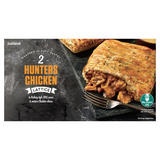Iceland 2 Hunters Chicken Lattice 400g