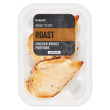 Iceland 2 Roasted Chicken Breast Fillets 190g