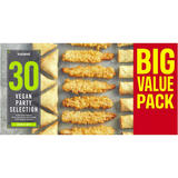Iceland 30 Vegan Party Selection 510g