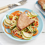 Iceland 4 Tuna Steaks 400g