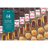 Iceland 64 Dessert Platter 739g