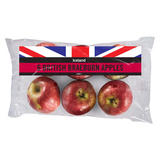Iceland 6 British Braeburn Apples