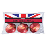 Iceland 6 British Gala Apples