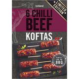 Iceland 6 Chilli Beef Koftas 300g