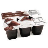 Iceland 6 Chocolate Mousse 330g