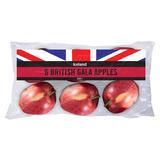 Iceland 6 Gala Apples