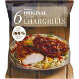 Iceland 6 Original Chicken Chargrills 450 kg