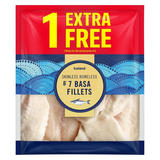 Iceland 7 Basa Fillets 729g