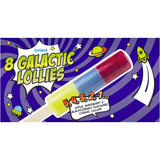 Iceland 8 Galactic Lollies 280ml