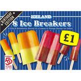 Iceland 8 Ice Breakers 480g
