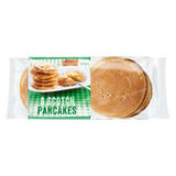 Iceland 8 Scotch Pancakes 240g