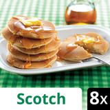 Iceland 8 Scotch Pancakes