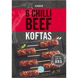 Iceland  Chilli Beef Koftas 300g