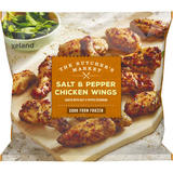 Iceland  Salt & Pepper Chicken Wings 900g