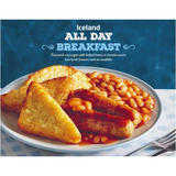 Iceland All Day Breakfast  400g