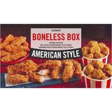 Iceland American Style Boneless Box 500g