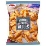 Iceland American Style Southern Fried Wedges 1Kg