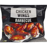 Iceland Barbecue Chicken Wings 850g