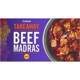 Iceland Beef Madras 375g