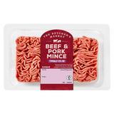 Iceland Beef Pork & Mince 375g