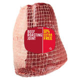 Iceland Beef Roasting Joint 1.2kg