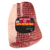 Iceland Beef Roasting Joint 1kg