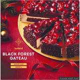 Iceland Black Forest Gateau 1.19kg