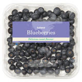 Iceland Blueberries 200g