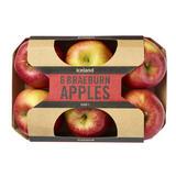 Iceland Braeburn Apples 6 pack