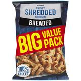 Iceland Breaded Crispy Shredded Chicken 900g
