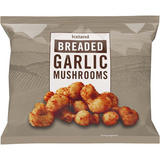 Iceland Breaded Garlic Mushrooms 280g