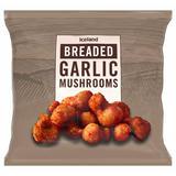 Iceland Breaded Garlic Mushrooms 280g